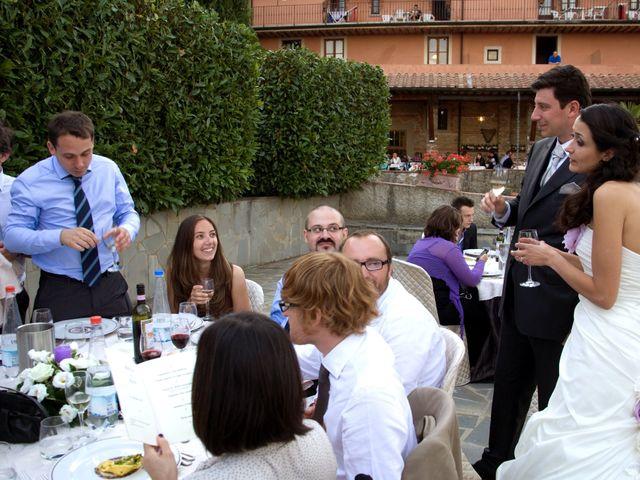 Il matrimonio di Ilaria e Manuel a Pontassieve, Firenze 150