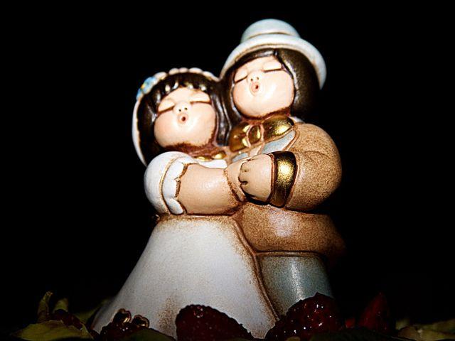 Il matrimonio di Ilaria e Manuel a Pontassieve, Firenze 157