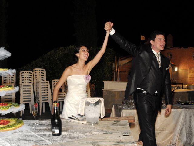 Il matrimonio di Ilaria e Manuel a Pontassieve, Firenze 162