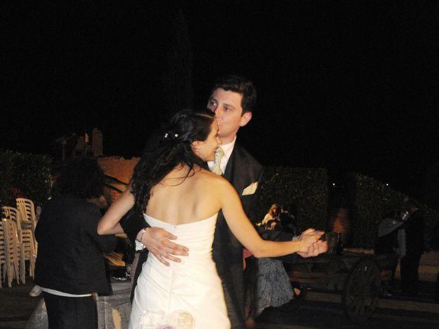 Il matrimonio di Ilaria e Manuel a Pontassieve, Firenze 163