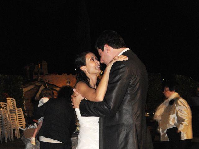 Il matrimonio di Ilaria e Manuel a Pontassieve, Firenze 164