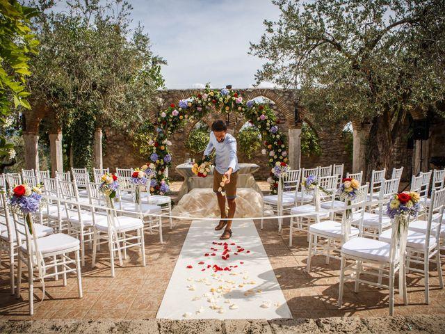 Il matrimonio di Gianluca e Pamela a Casaprota, Rieti 2