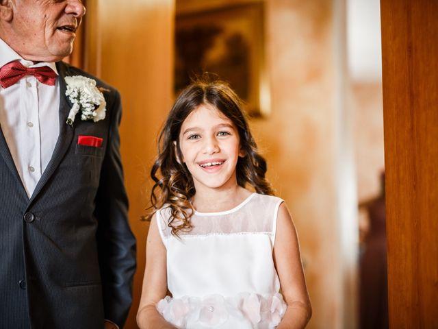 Il matrimonio di Gianluca e Pamela a Casaprota, Rieti 6