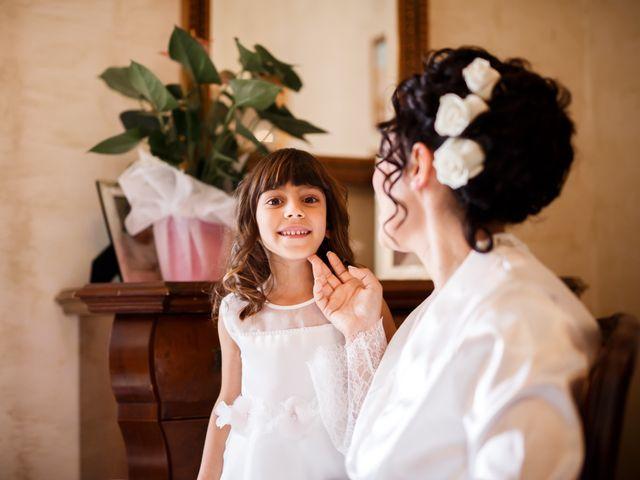 Il matrimonio di Gianluca e Pamela a Casaprota, Rieti 7
