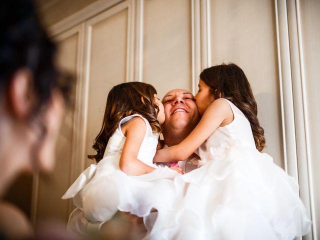 Il matrimonio di Gianluca e Pamela a Casaprota, Rieti 12
