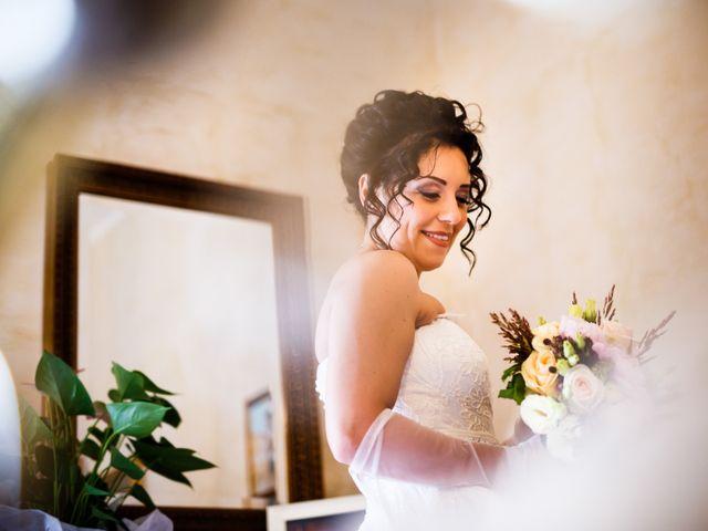 Il matrimonio di Gianluca e Pamela a Casaprota, Rieti 13