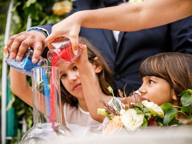 Il matrimonio di Gianluca e Pamela a Casaprota, Rieti 23