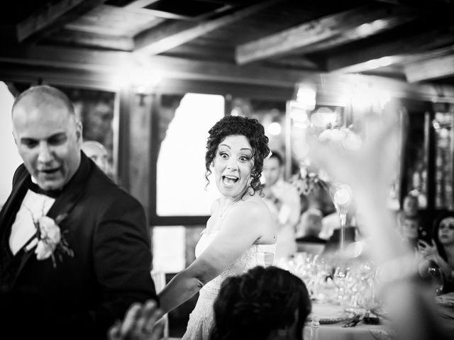 Il matrimonio di Gianluca e Pamela a Casaprota, Rieti 37