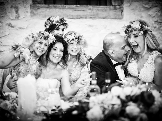 Il matrimonio di Gianluca e Pamela a Casaprota, Rieti 38