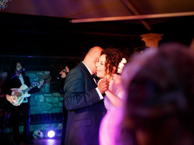 Il matrimonio di Gianluca e Pamela a Casaprota, Rieti 40