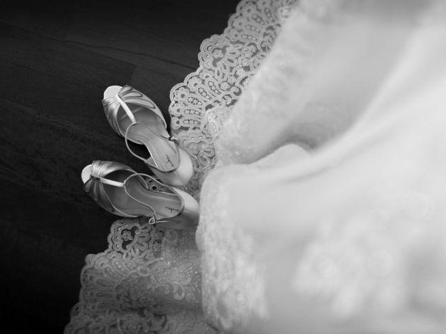 Il matrimonio di Francesco e Cathy a Mogliano, Macerata 2