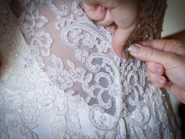Il matrimonio di Francesco e Cathy a Mogliano, Macerata 8