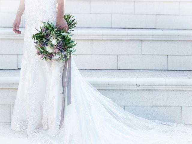 Il matrimonio di Francesco e Cathy a Mogliano, Macerata 9