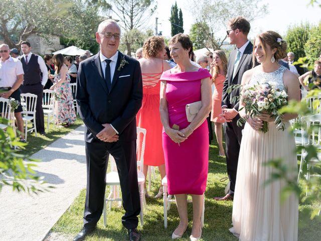 Il matrimonio di Francesco e Cathy a Mogliano, Macerata 18