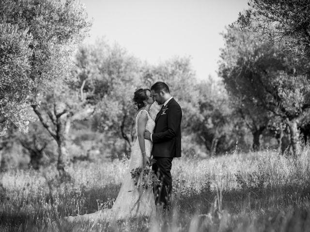 Il matrimonio di Francesco e Cathy a Mogliano, Macerata 24