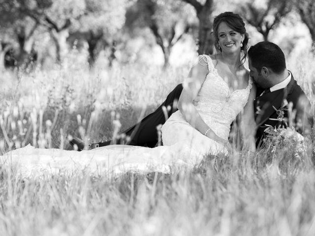 Il matrimonio di Francesco e Cathy a Mogliano, Macerata 26