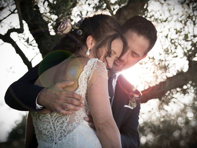 Il matrimonio di Francesco e Cathy a Mogliano, Macerata 29