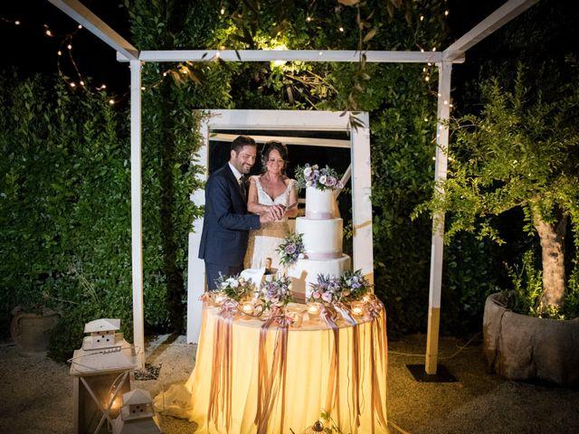 Il matrimonio di Francesco e Cathy a Mogliano, Macerata 33