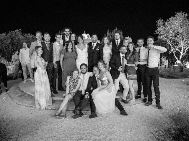 Il matrimonio di Francesco e Cathy a Mogliano, Macerata 34