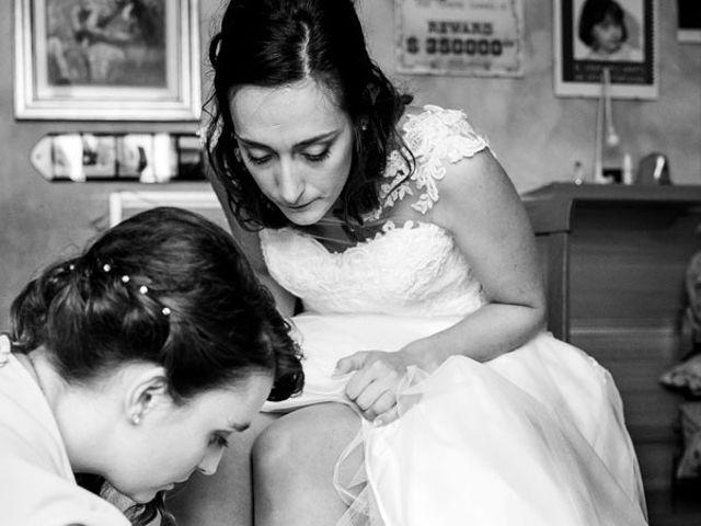 Il matrimonio di Eros e Elisabetta a Cosio Valtellino, Sondrio 13