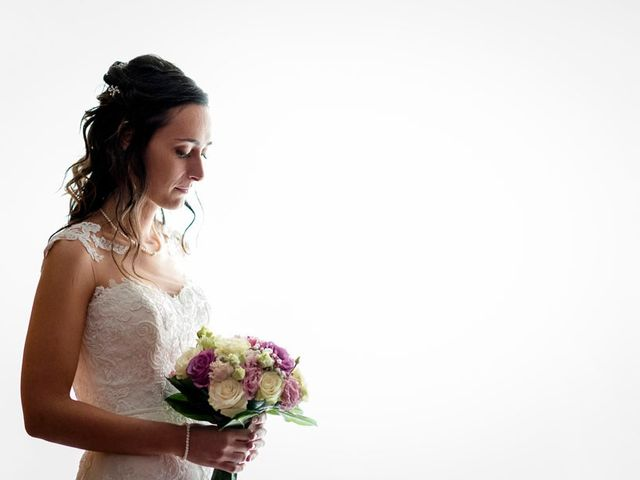 Il matrimonio di Eros e Elisabetta a Cosio Valtellino, Sondrio 18