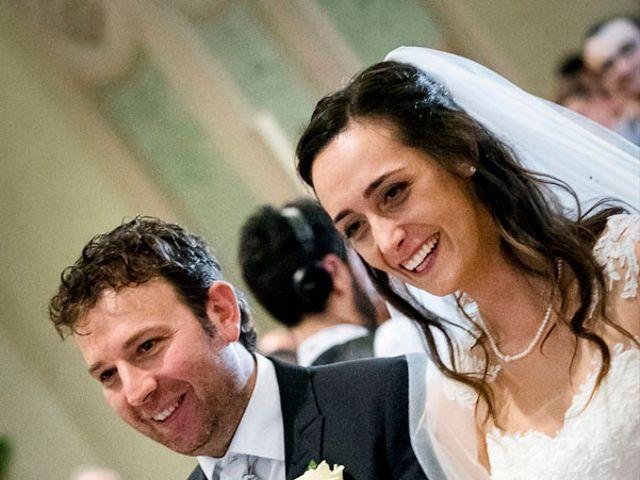 Il matrimonio di Eros e Elisabetta a Cosio Valtellino, Sondrio 21