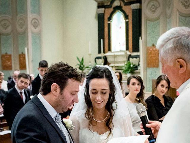 Il matrimonio di Eros e Elisabetta a Cosio Valtellino, Sondrio 24