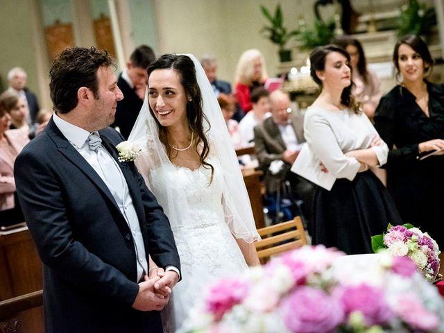Il matrimonio di Eros e Elisabetta a Cosio Valtellino, Sondrio 25