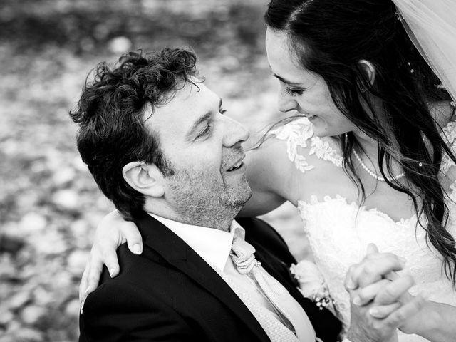 Il matrimonio di Eros e Elisabetta a Cosio Valtellino, Sondrio 33