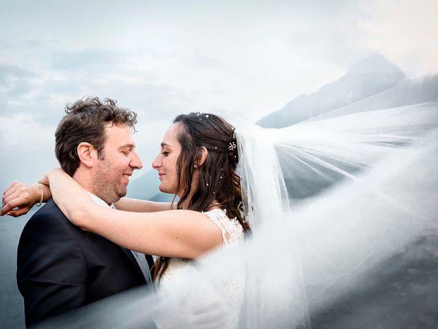 Il matrimonio di Eros e Elisabetta a Cosio Valtellino, Sondrio 34