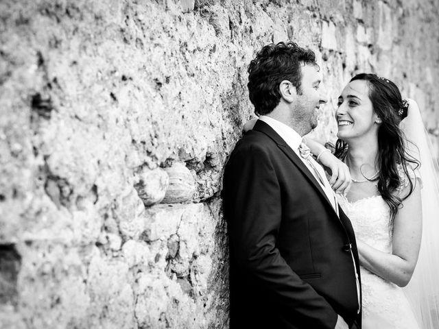 Il matrimonio di Eros e Elisabetta a Cosio Valtellino, Sondrio 39