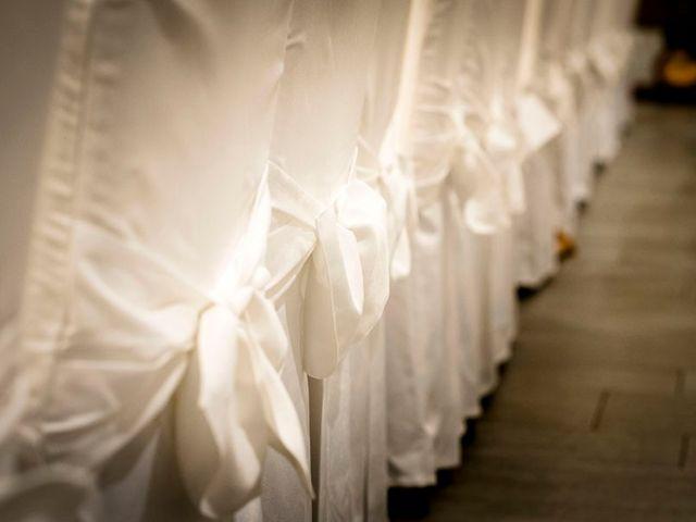 Il matrimonio di Eros e Elisabetta a Cosio Valtellino, Sondrio 44
