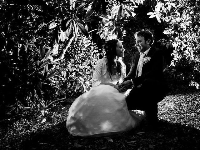 Il matrimonio di Eros e Elisabetta a Cosio Valtellino, Sondrio 54