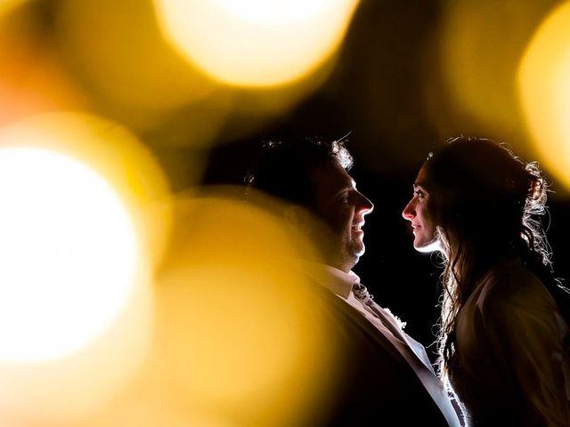 Il matrimonio di Eros e Elisabetta a Cosio Valtellino, Sondrio 55
