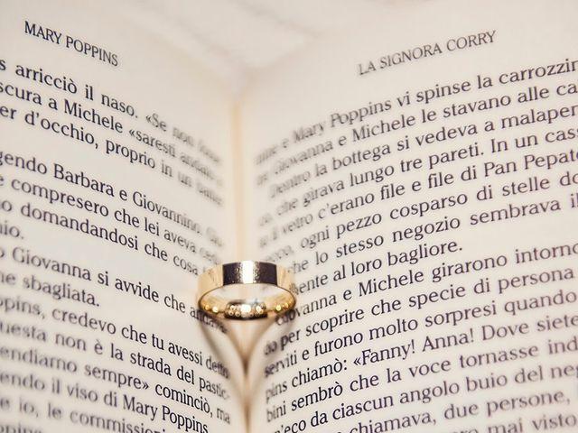 Il matrimonio di Francesco e Eleonora a Roma, Roma 1