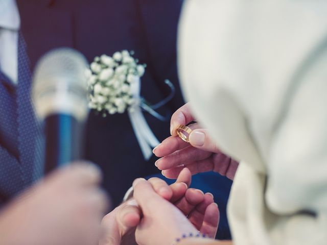 Il matrimonio di Francesco e Eleonora a Roma, Roma 11