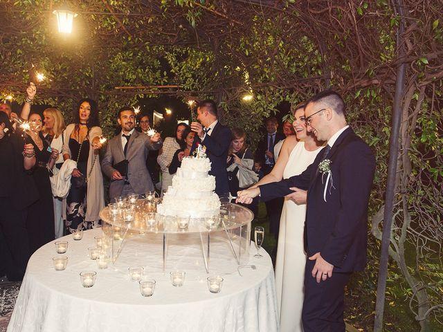 Il matrimonio di Francesco e Eleonora a Roma, Roma 22
