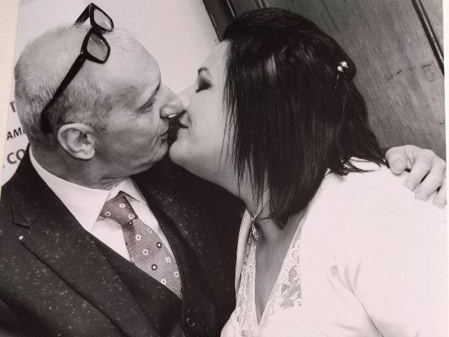 Il matrimonio di Sandro e Myra a Cento, Ferrara 2