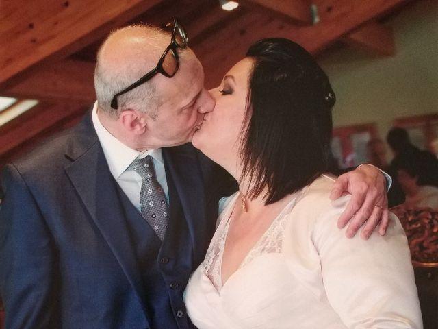 Il matrimonio di Sandro e Myra a Cento, Ferrara 5