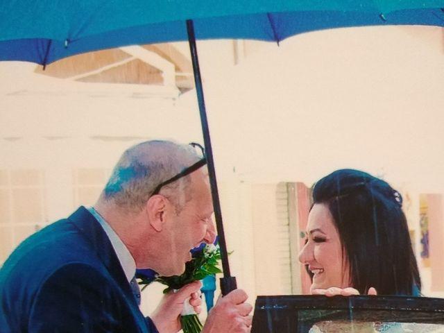 Il matrimonio di Sandro e Myra a Cento, Ferrara 6