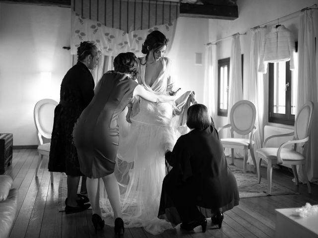 Il matrimonio di Andrea e Sylvia a Gorgo al Monticano, Treviso 26