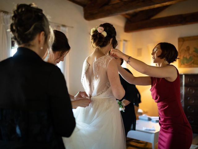 Il matrimonio di Andrea e Sylvia a Gorgo al Monticano, Treviso 27