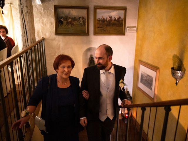 Il matrimonio di Andrea e Sylvia a Gorgo al Monticano, Treviso 30