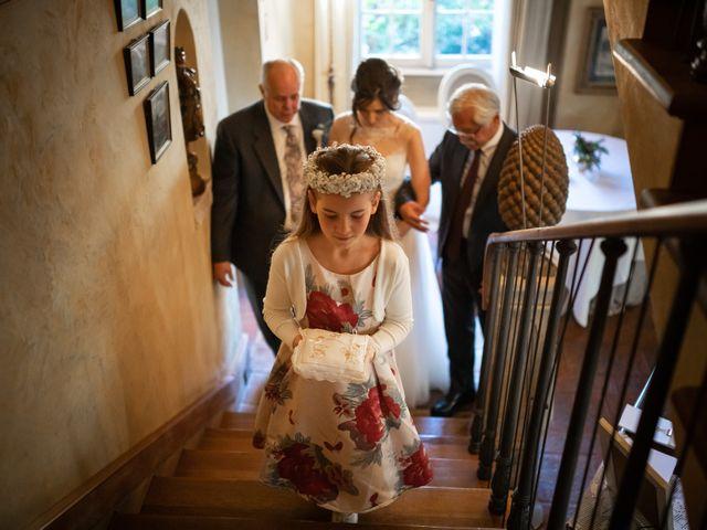 Il matrimonio di Andrea e Sylvia a Gorgo al Monticano, Treviso 31