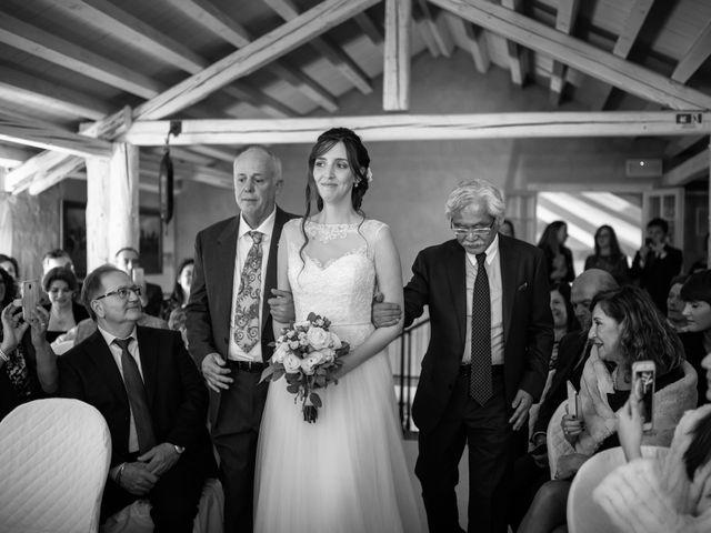Il matrimonio di Andrea e Sylvia a Gorgo al Monticano, Treviso 32