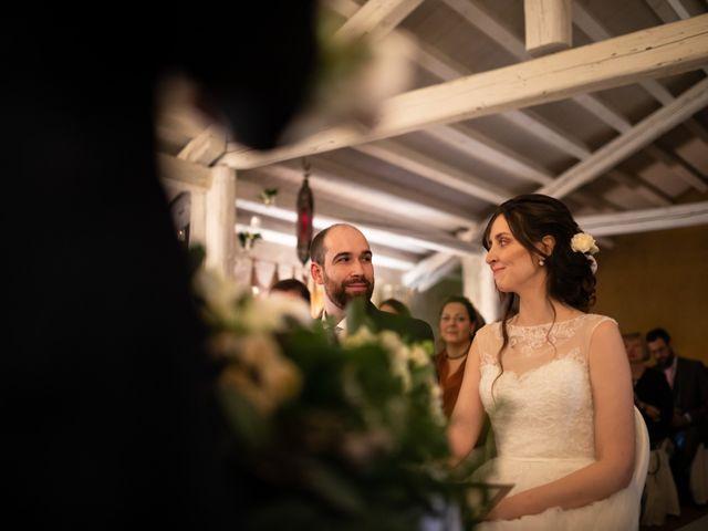 Il matrimonio di Andrea e Sylvia a Gorgo al Monticano, Treviso 35