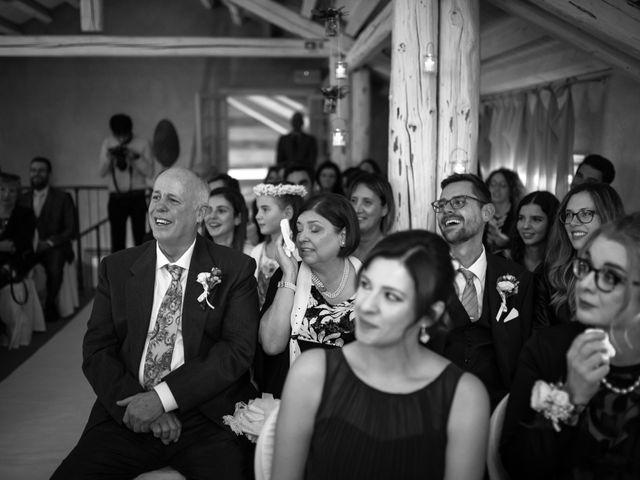 Il matrimonio di Andrea e Sylvia a Gorgo al Monticano, Treviso 38