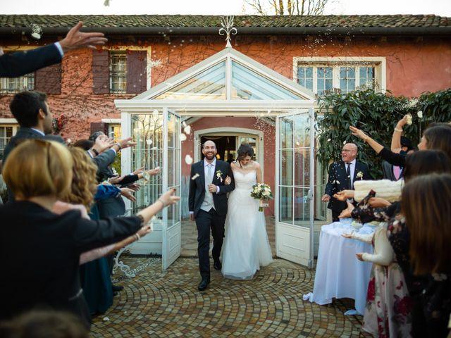 Il matrimonio di Andrea e Sylvia a Gorgo al Monticano, Treviso 44
