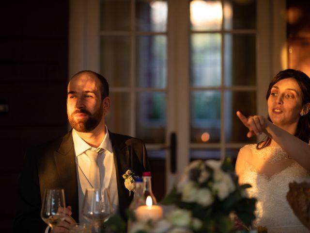 Il matrimonio di Andrea e Sylvia a Gorgo al Monticano, Treviso 51