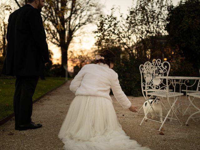 Il matrimonio di Andrea e Sylvia a Gorgo al Monticano, Treviso 54